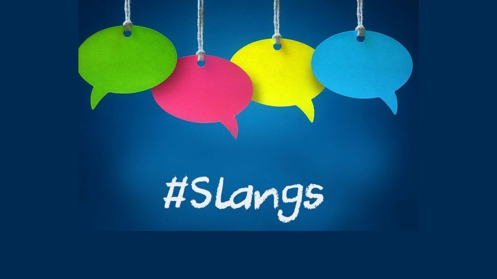 Content slang and jargon