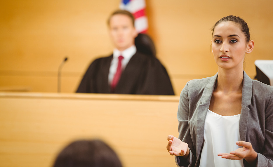 Content how to become a legal interpreter